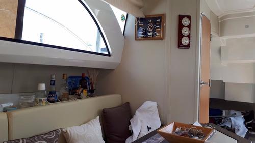 crucero sk 320 volvo penta 300hp duo prop 2015