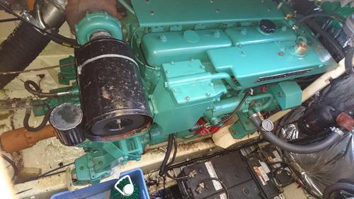 crucero sk 40, excelente estado de mantenimiento gral..