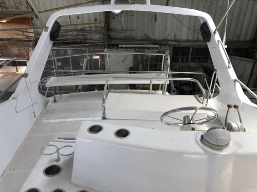 crucero sk 43 motores caterpillar 330 hp web marine