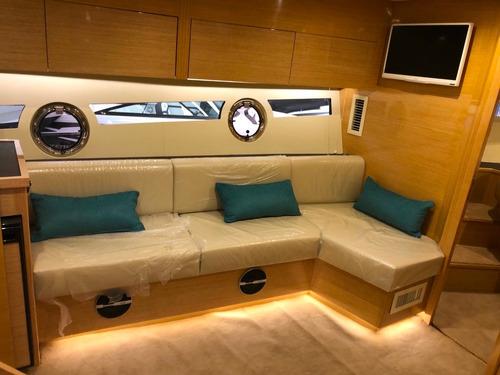 crucero sport segue 45 - volvo ips - parodimarine.com