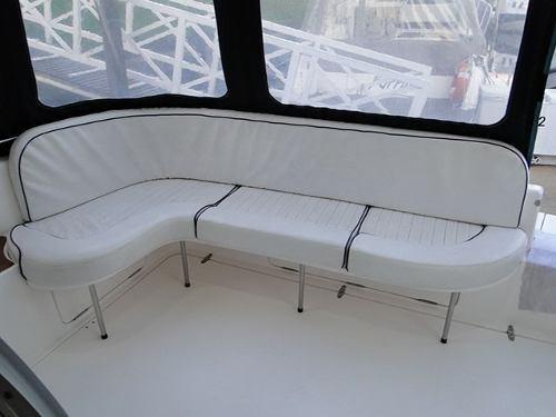 crucero statesman 330 sealine 1998 diesel volvo gatti barcos