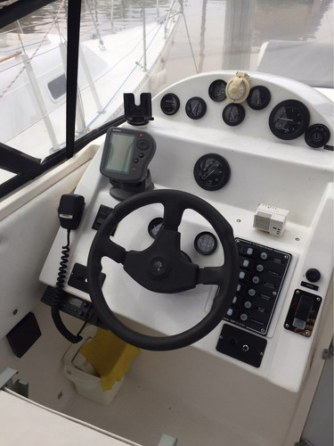 crucero trento 253 modelo 1997 mercruiser 3.0 alfa one cuddy