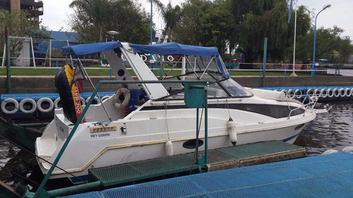crucero trento 253 turbo diesel mercruiser duo prop guarderi