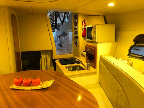 crucero trento 285 success volvo 270 hp duoprop impecable !!