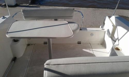 crucero wellcraft excel 265e