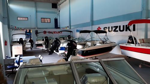 crucero winner 260