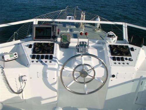 crucero zimmerman sierra