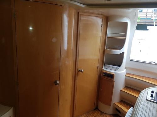 crucero zorion 31 2013 yanmar 315hp turbo diesel no hunter