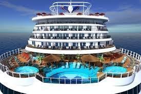 cruceros de lujo gratis