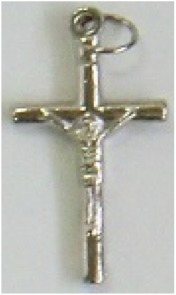 cruces metal 2.5cm a-017