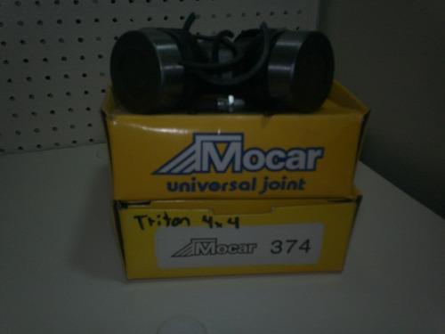 cruceta 374 mocar triton