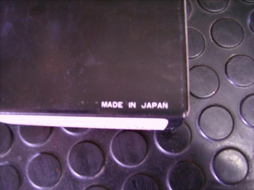 cruceta cardan encava matsuba  japonesa