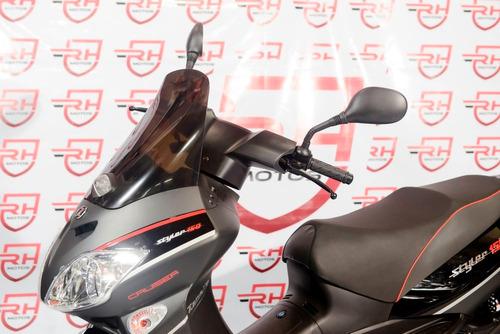cruiser motos. zanella styler
