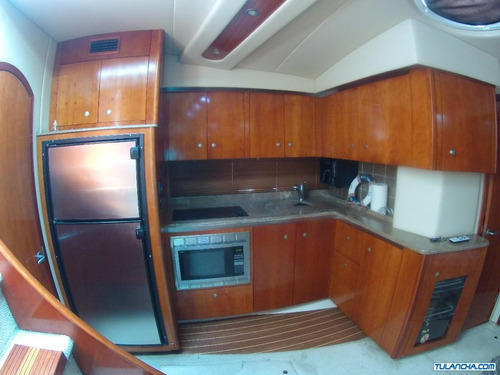 cruiser yachts 460 express 2009