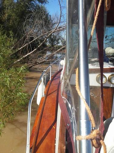 crusero rio mar exelente estado