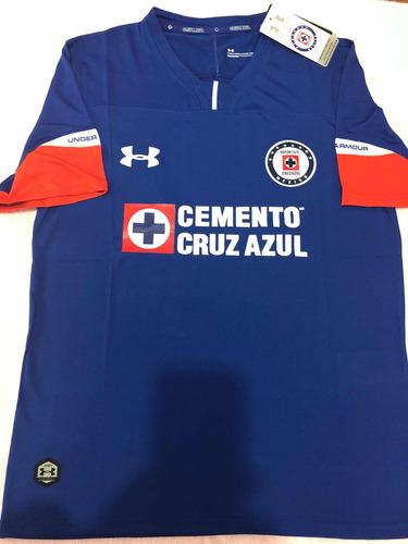 cruz azul jersey