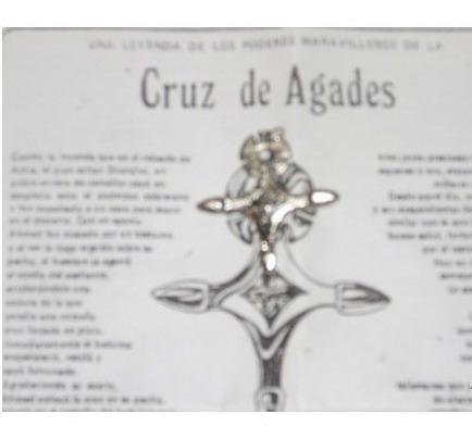 cruz de agades
