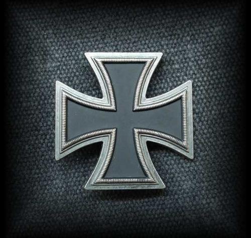 cruz de hierro de primera clase de 1813 aleman