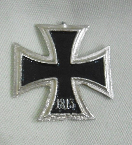 cruz de hierro militar de ejército alemán
