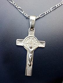 4960aa441591 Crucifijos De Plata - Joyería en Mercado Libre México