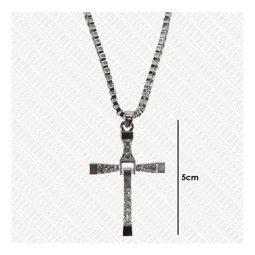 cruz de toretto dominic rapido y furioso de acero furious