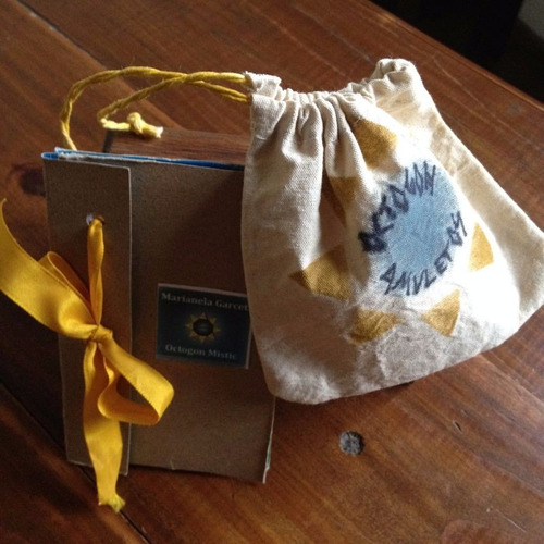 cruz egipcia- acero quirúrgico-en bolsita c/manual mini