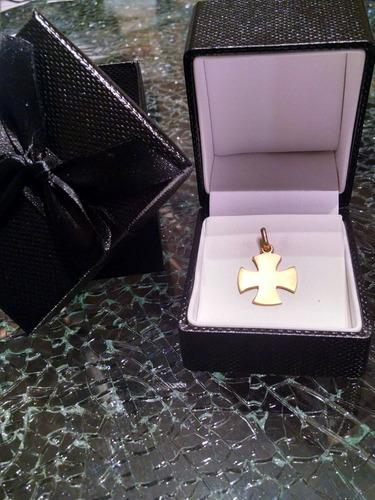 cruz oro 10k # 928