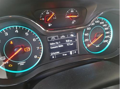 cruze 1.4 turbo lt 2019 automático 0km