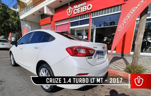 cruze 1.4 turbo lt mt