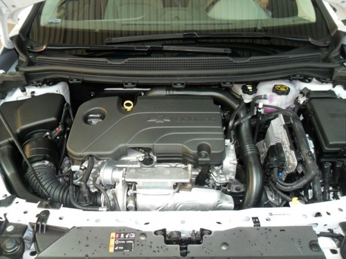 cruze 1.4 turbo ltz 16v flex 4p automático 100km