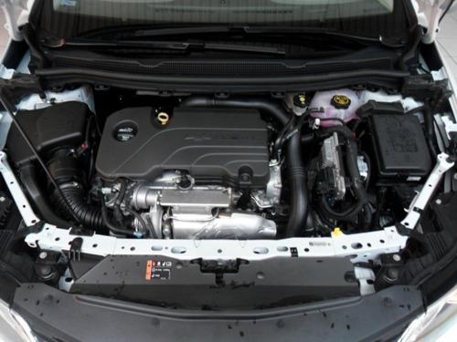cruze 1.4 turbo ltz 16v flex 4p automático 170km