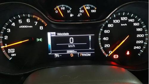 cruze 1.4 turbo ltz 16v flex 4p automático