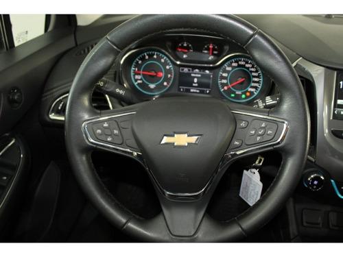 cruze 1.4 turbo sport6 lt 16v flex 4p automático 38737km