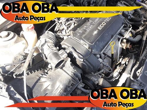 cruze 1.8 16v flex aut 2012  -  sucata para retirar peça