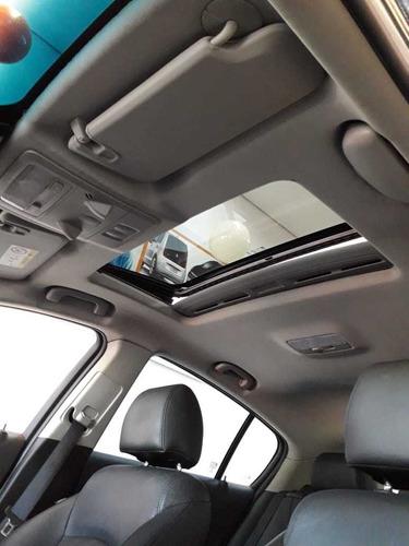 cruze 1.8 16v ltz sport aut. couro + teto