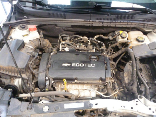 cruze 1.8 automatico sucata motor  cambio e peças geral