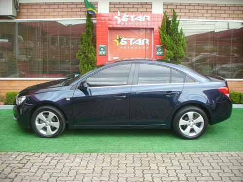 cruze 1.8 lt sedan aut. flex - 2014 - star veículos