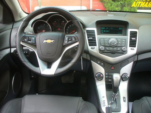 cruze 1.8 lt sedan aut. flex - 2014 star veículos