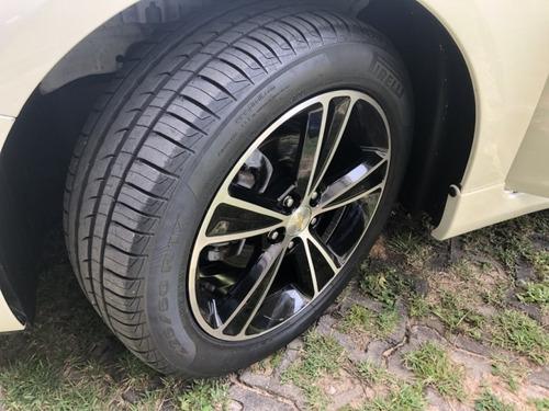 cruze 1.8 lt sport6 16v flex 4p automático 49000km