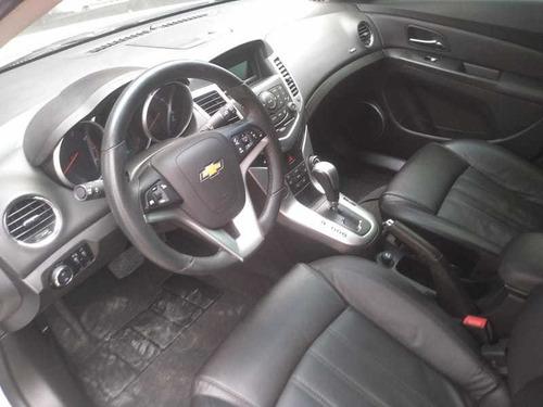 cruze 1.8 lt sport6  2013 16v flex 4p automático