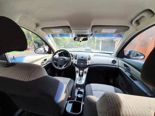 cruze  2014  ls aut papeles en regla impecable acepto auto!!
