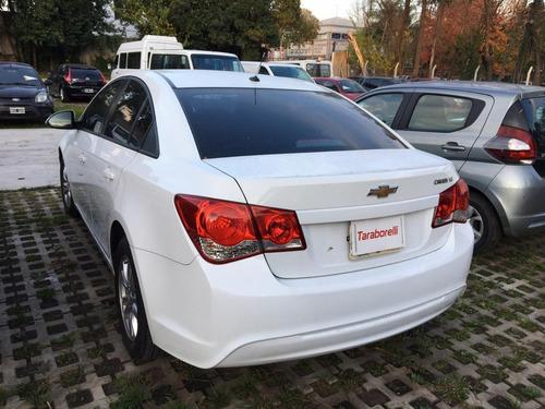 cruze 2015 2.0 vcdi sedan lt at 163cv taraborelli