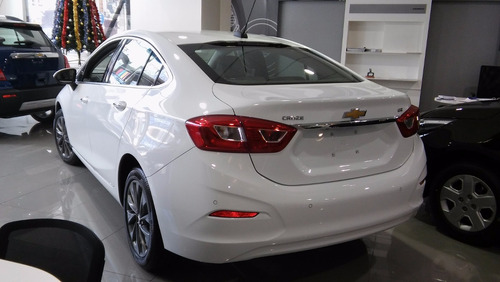 cruze 4p 1.4 turbo ltz at my17 0 % a 24 meses
