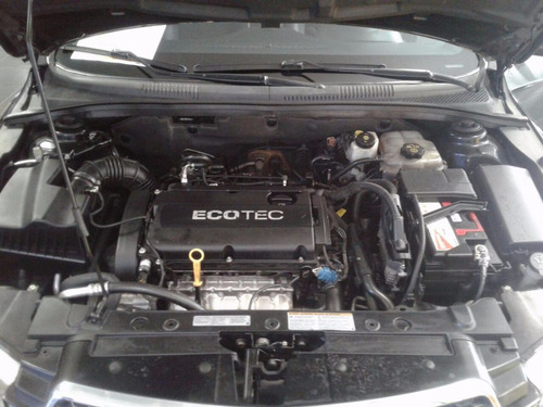 cruze automático 4x2 gasolina