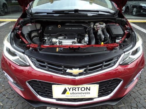 cruze hatch ltz 2 1.4 turbo