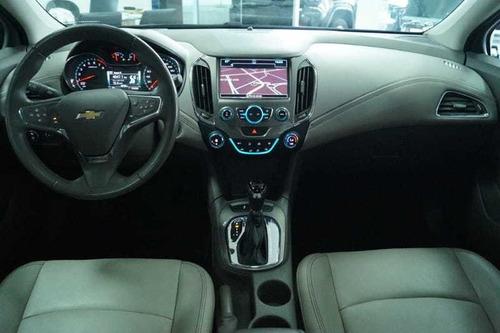 cruze hatch ltz  2  1.4 turbo top de linha