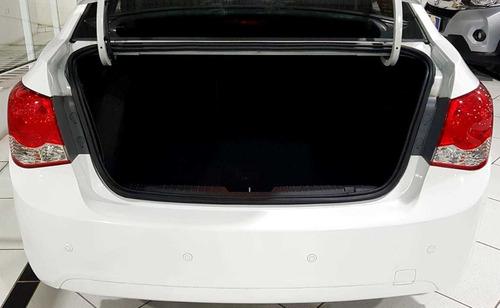 cruze lt 1.8 automatico flex 2013/2013 financio