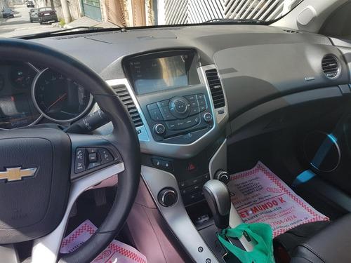 cruze lt 2012 - automático