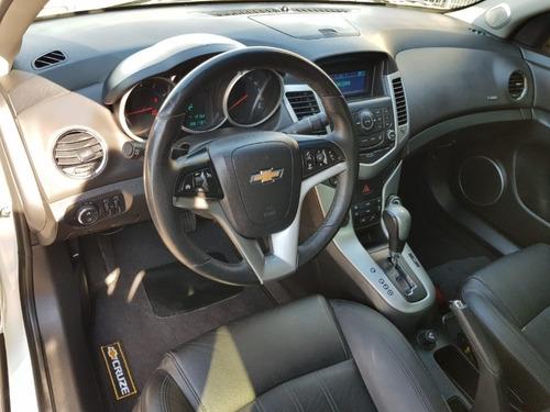 cruze lt sedan 1.8 automático com couro,ipva 2020 pago