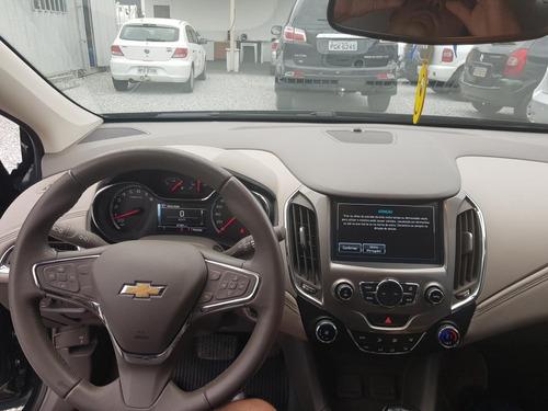 cruze ltz 1.4 16v turbo flex aut. 2018
